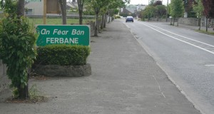 "Welcome to ""ferbane.ie"". A resource for anyone in the community!"
