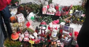 FERBANE TIDY TOWNS CHRISTMAS MARKET ON Sunday 7th DECEMBER