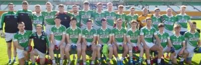 Senior Squad 2016