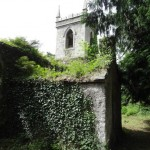 Church of Ireland ruins