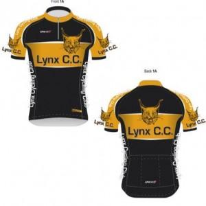 Lynx Jerseys