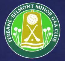 ferbane belmont football