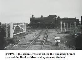 Banagher branch