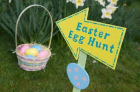 hunt egg