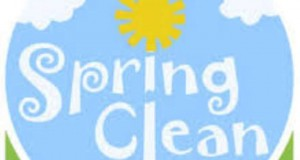 FERBANE NATIONAL SPRING CLEAN  APRIL 21ST 2015
