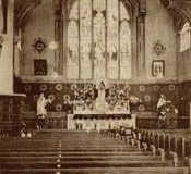 St Mary's Church 1930