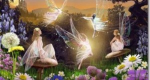 Magical Fairies Return to Bord na Móna's Lough Boora Discovery Park for the Biggest Event of the Summer