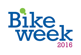 National Bike week Saturday June 11th to Sunday June 19th.