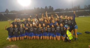 Naomh Ciaran, All-Ireland Champions!