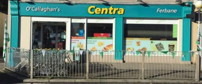 Statement from O'Callaghans Centra