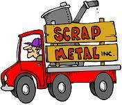 Scrap Metal Collection