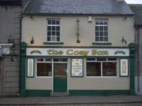 The Cosy Bar