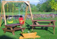 Keiths's Carpentry Services & Garden Furniture